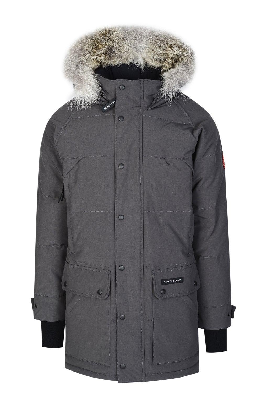 Canada goose Langford Parka - Circle Fashion