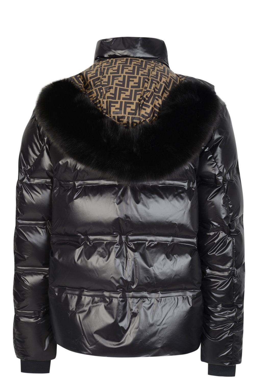 fendi jacket - circle fashion