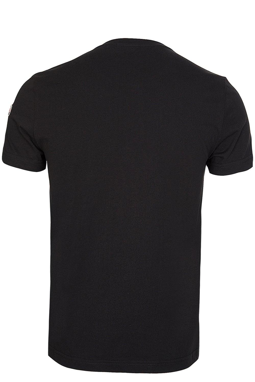 Moncler T Shirt Uk