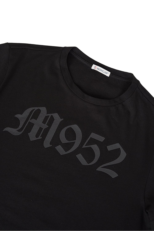 moncler 1952 t shirt