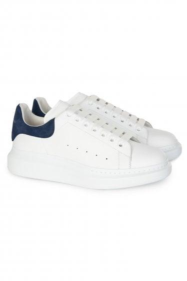 ee89f024 Alexander McQueen Oversized Low-top Sneakers