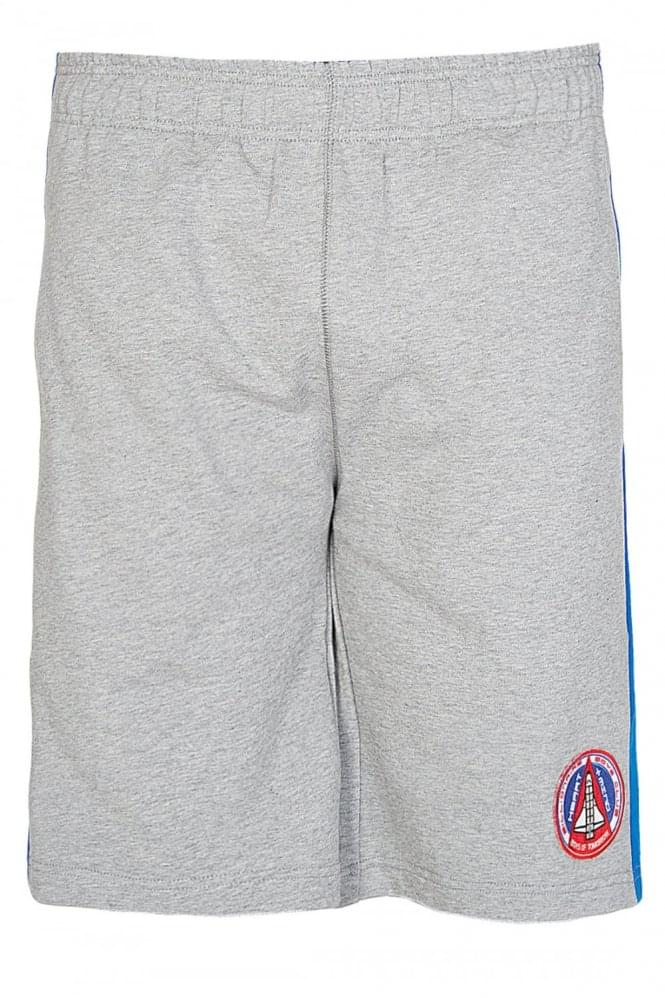 BILLIONAIRE BOYS CLUB APPROACH SHORTS