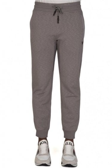 Armani Combination Item Joggers Grey