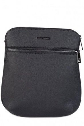 Armani Crossbody Bag Black