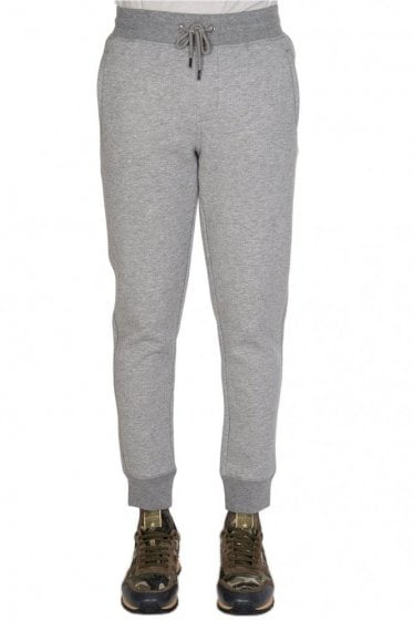 Armani Jeans Combination Item Joggers Grey