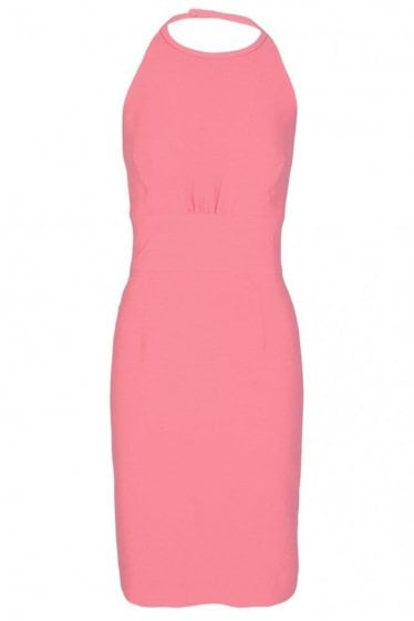 Armani Jeans Vestito Dress Coral