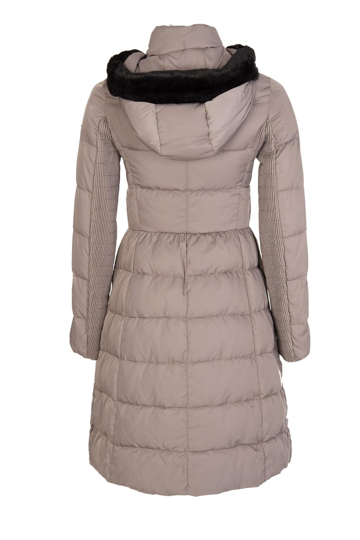 Womens coats long
