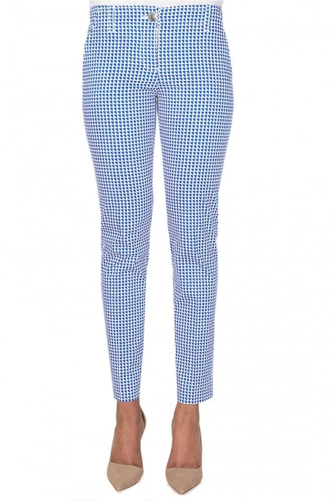 ARMANI Jeans Women's Optical Trousers