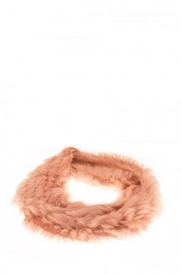 Armani Jeans Women's Rabbit Fur Shrug