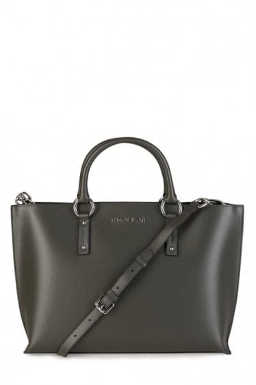Armani Jeans Women's Shopper Grey