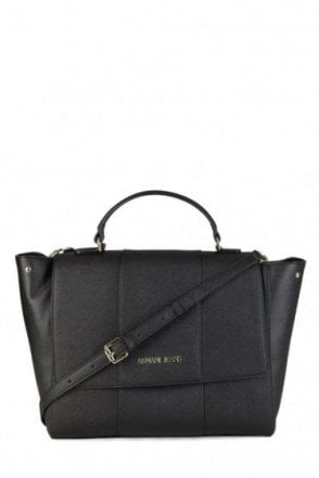 Armani Jeans Women's Tote Bag Black