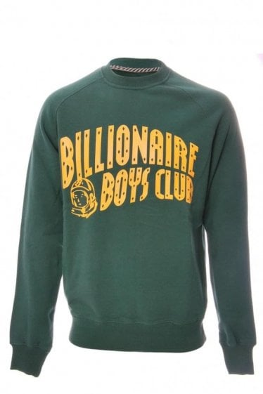 Billionaire Boys Club Astronaught Crew Neck