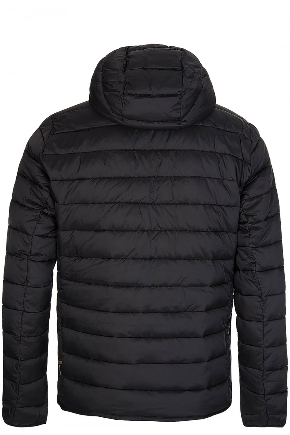 Hooded Ouston Quilted International Barbour Jacket q1wCECxf5
