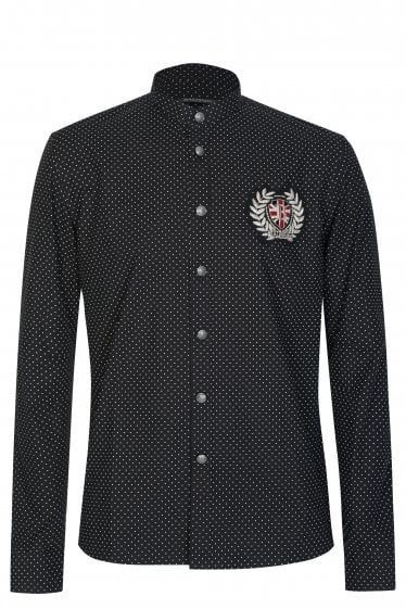BADGE SHIRT