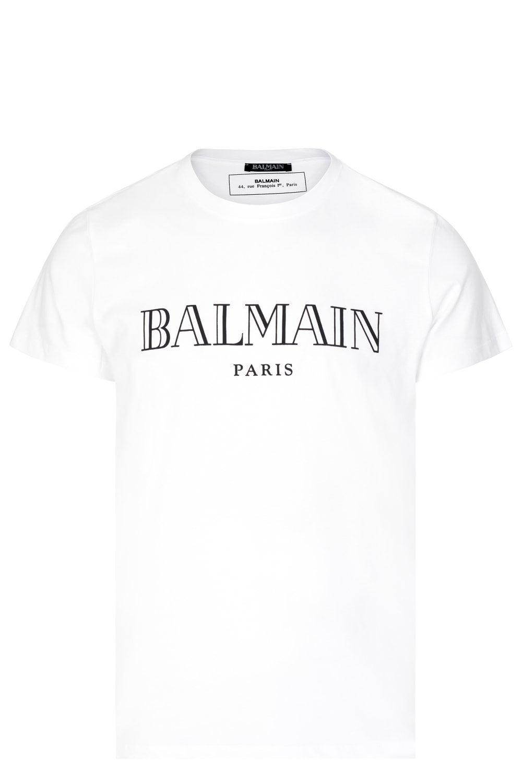shirt balmain