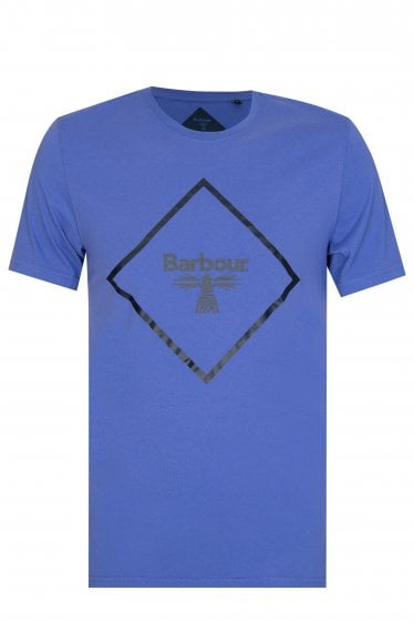 Barbour Beacon Logo T-shirt