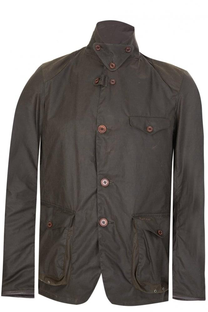 barbour-beacon-sports-jacket-olive