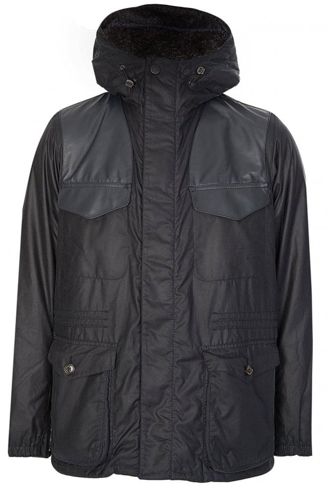 BARBOUR Informer Jacket Navy