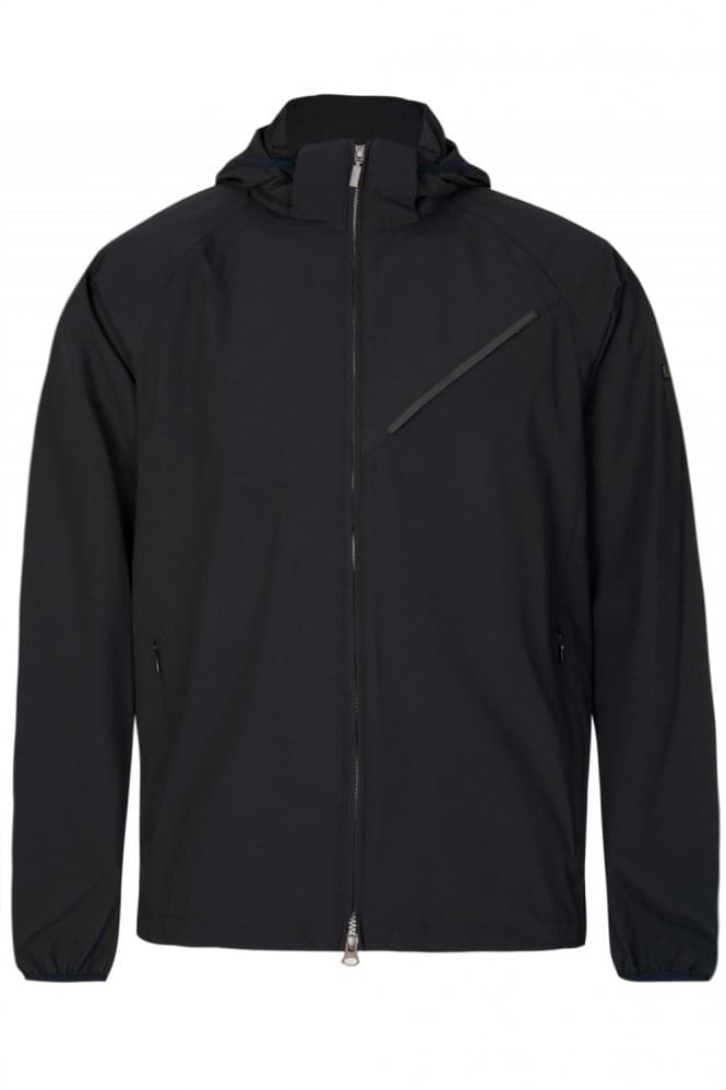 BARBOUR International Angle Jacket