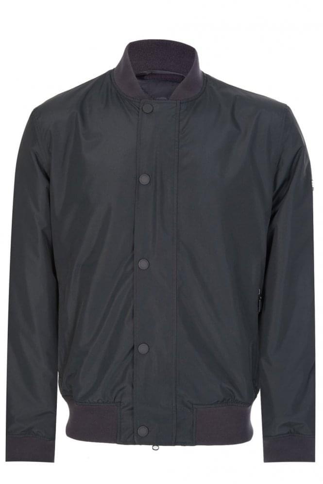 Barbour International Gainsboro Jacket Black