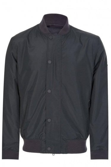 Barbour International Gainsboro Jacket Black