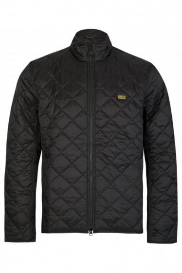Barbour International Gear Jacket