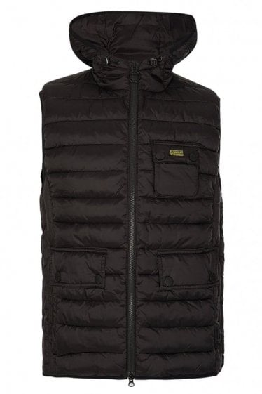 Barbour international Ousten HDT Gilet