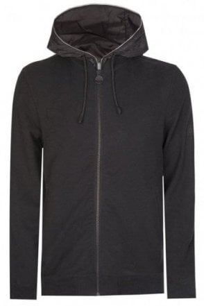 Barbour International Pace Hooded Sweatshirt