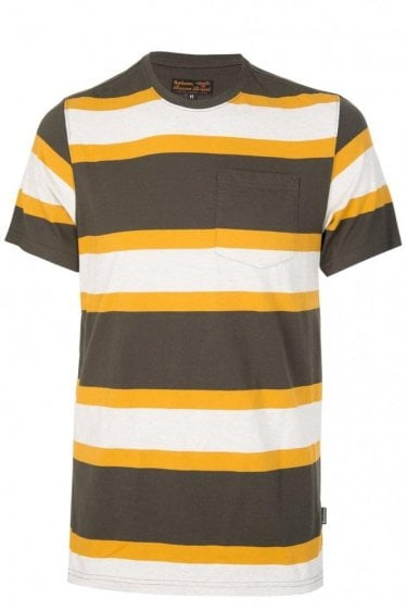 Barbour Kinross Stripe T-Shirt
