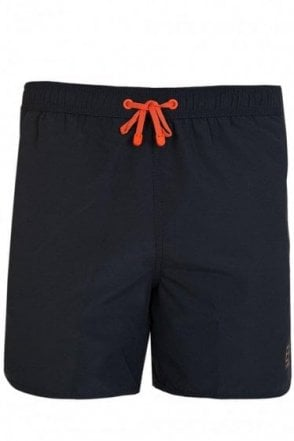 Armani EA7 Swim Shorts Navy