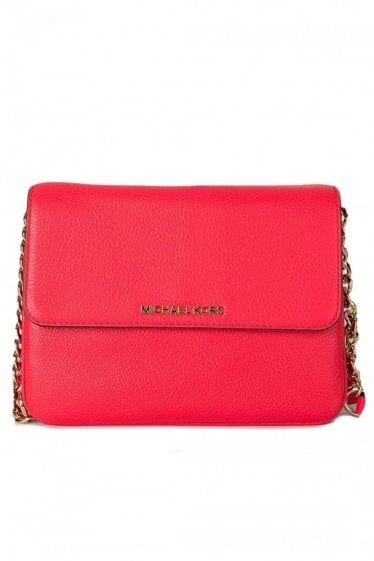 Bedford Cross-body Bag Coral Reef