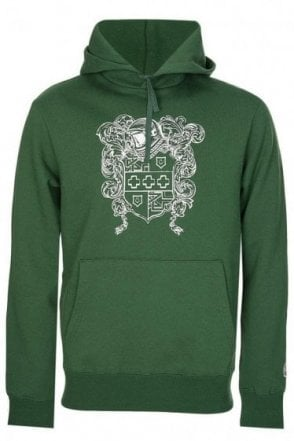 Billionaire Boys Club College Armour Hooded Sweatshirt