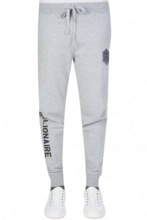 Billionaire Boys Club Flight Path Joggers Grey