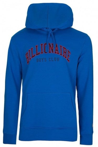 Billionaire Boys Club Ivy Hoodie Blue
