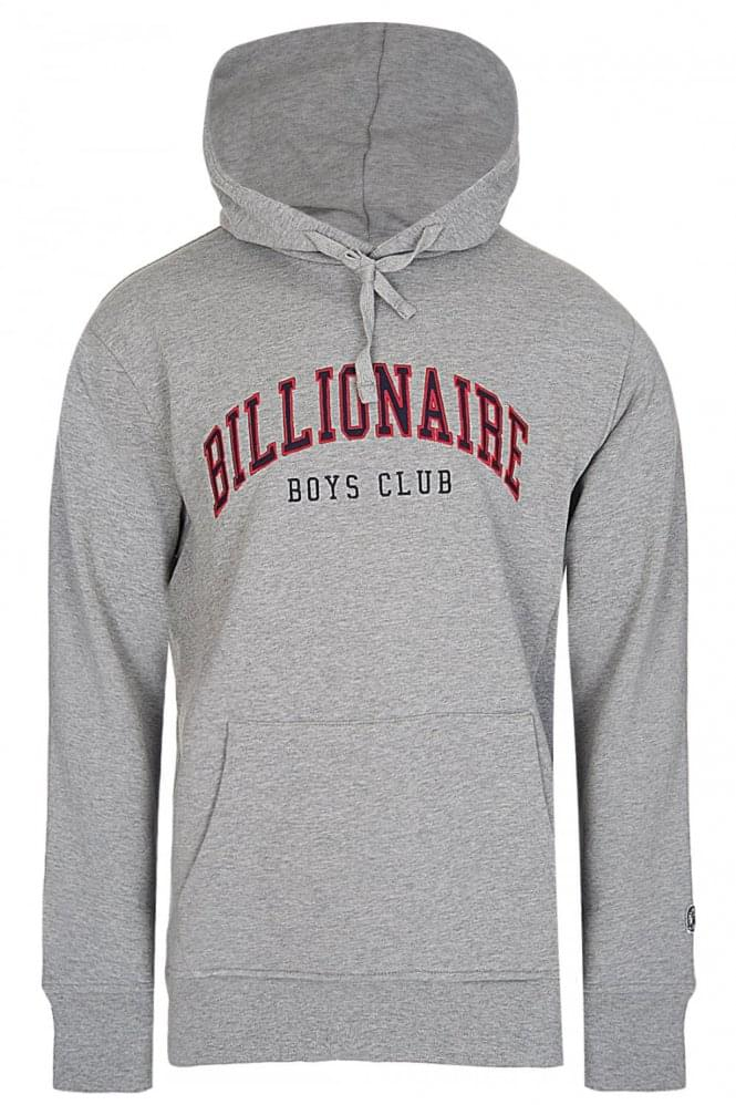 BILLIONAIRE BOYS CLUB Ivy Hoodie Grey