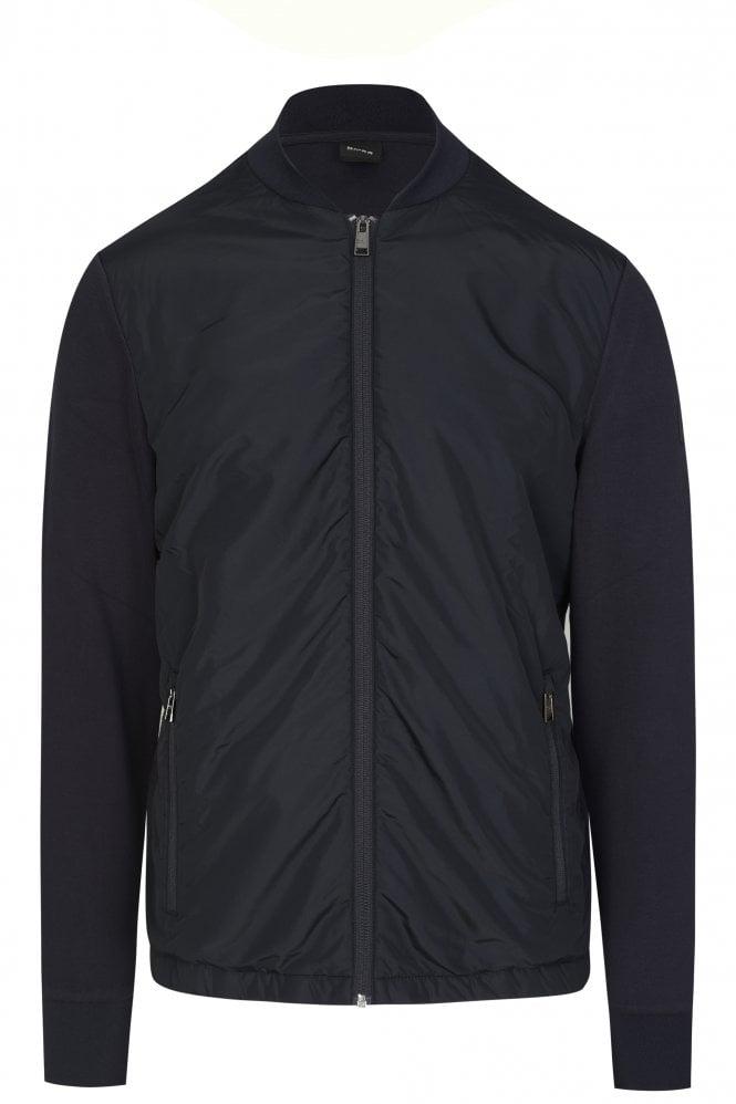 Boss Skiles Zip-through Casual Jacket