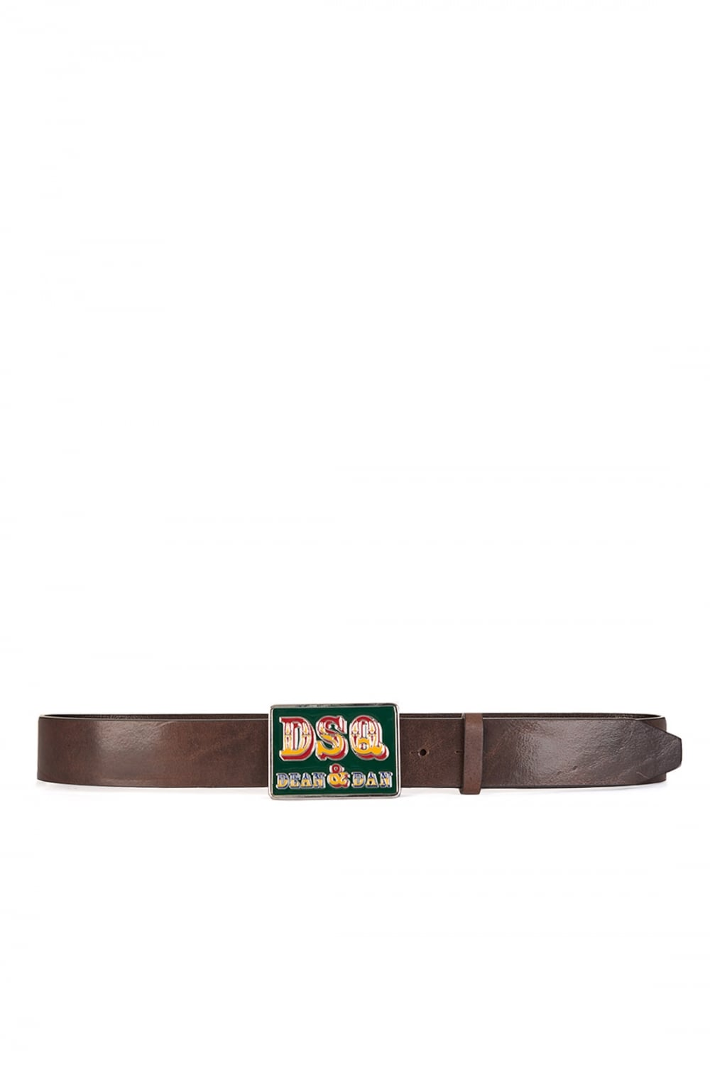 262acc1044e2b DSQUARED2 BUCKLE BELT - DSQUARED2 from Circle Fashion UK
