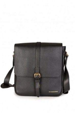 Burberry 'Bryett' Cross Body Bag Black