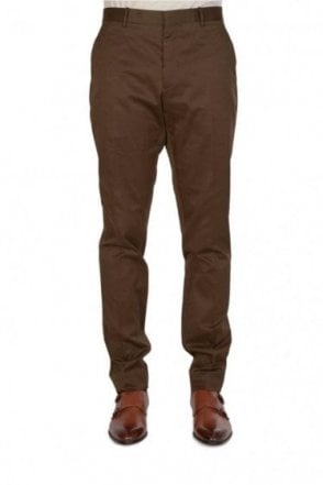 Burberry Stirling Trousers Khaki