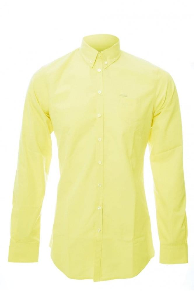 DSQUARED Mini Pocket Shirt