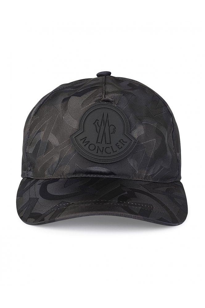 CAMO CAP