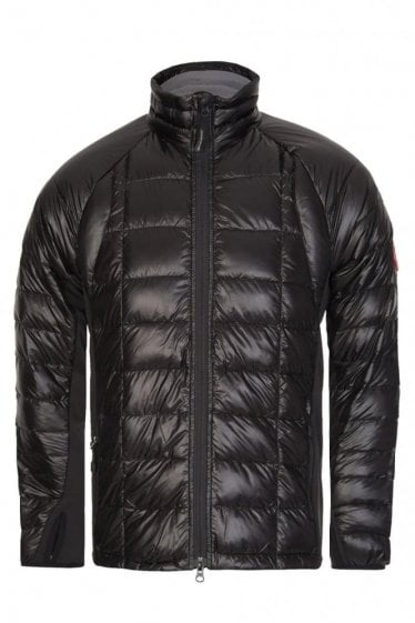 Canada Goose Hybridge Lightweight Jacket Black