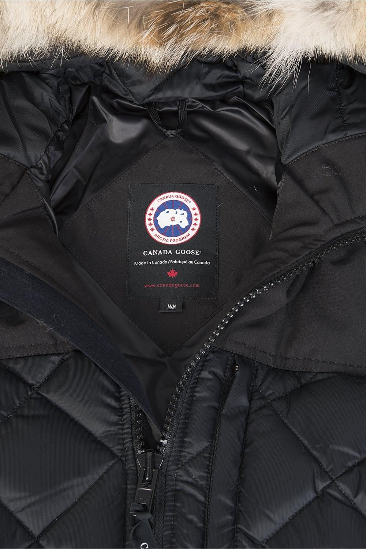 5d821065cdc9 CANADA GOOSE MENS PRITCHARD COAT - Clothing from Circle Fashion UK