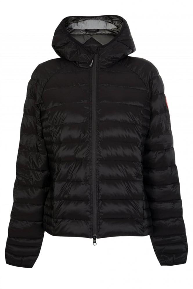CANADA GOOSE Womens Brookvale Jacket