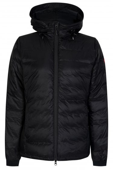 Canada Goose Womens Camp Hoody Jacket