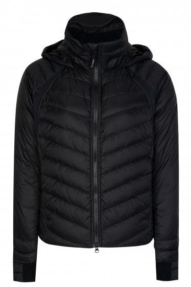 Canada Goose Women's Hybridge Base Jacket