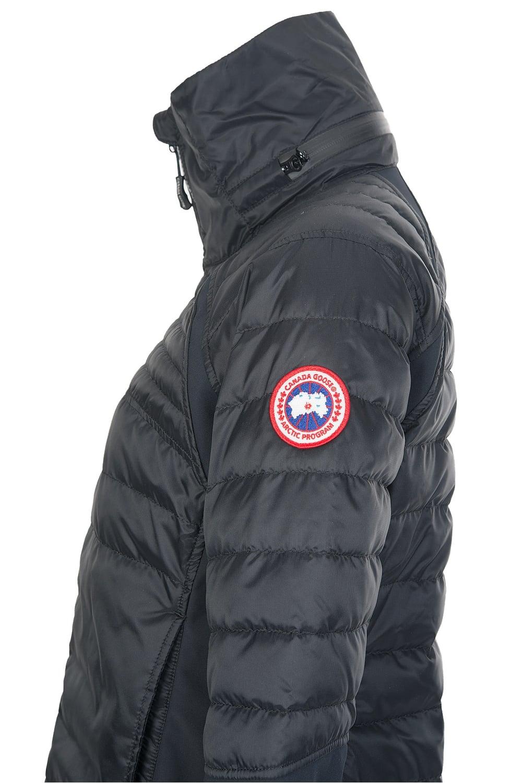 canada goose jacket competitors