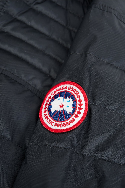 Canada Goose Women S Hybridge Perren Jacket Black