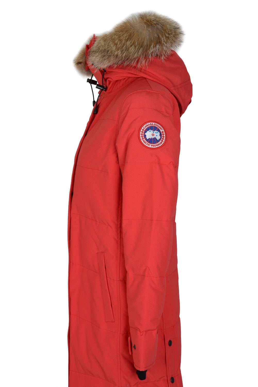 CANADA GOOSE Canada Goose Women s Shelburne Parka Coat ... 8ad2c8d9d