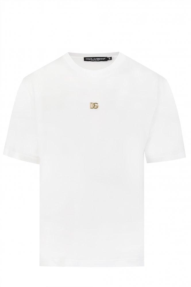 Center DG Logo T-Shirt